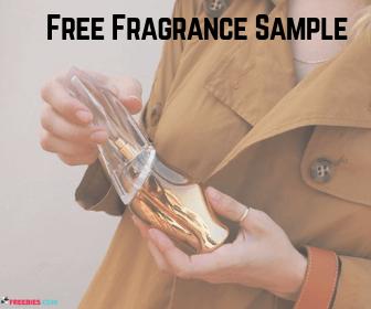 Free Donna Karan Fragrance Sample