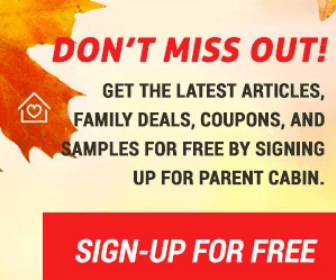Sign Up with Deal Cabin Today