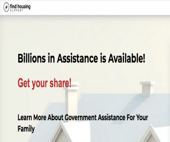 Find Housing Support Today