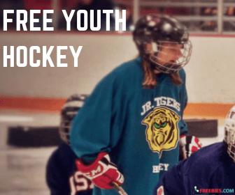Free Youth Hockey on February 23rd
