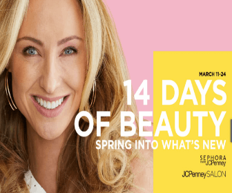 Free Makeovers at JCPenney