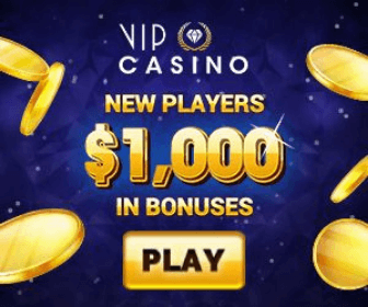 Win the Jackpot with VIP Casino