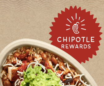 Free Food from Chipotle