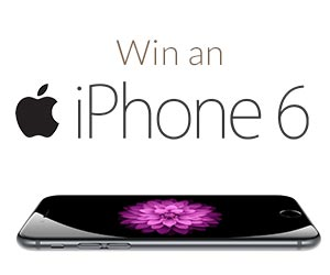 20d9c9f3534448 Win an iPhone 6, Plus More Great Prizes - Freebies.com : The Best ...