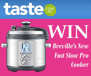 Win a Professional Slow Cooker/Pressure Cooker - Freebies