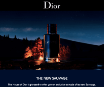 Free Dior Perfume Sample Freebies Com Freebies Com The Best