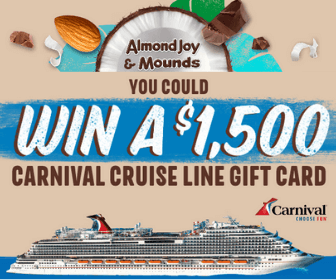 carnival cruise line freebies