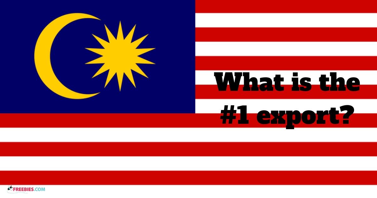 Malaysia export
