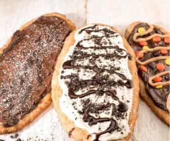 pastry triv