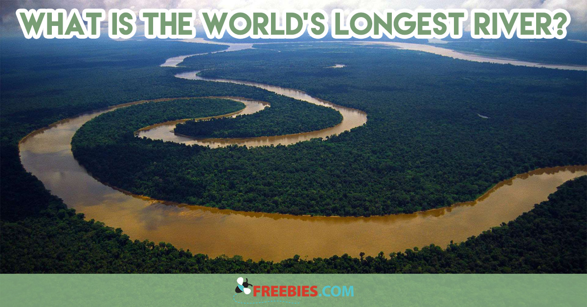 what is the world s longest river
