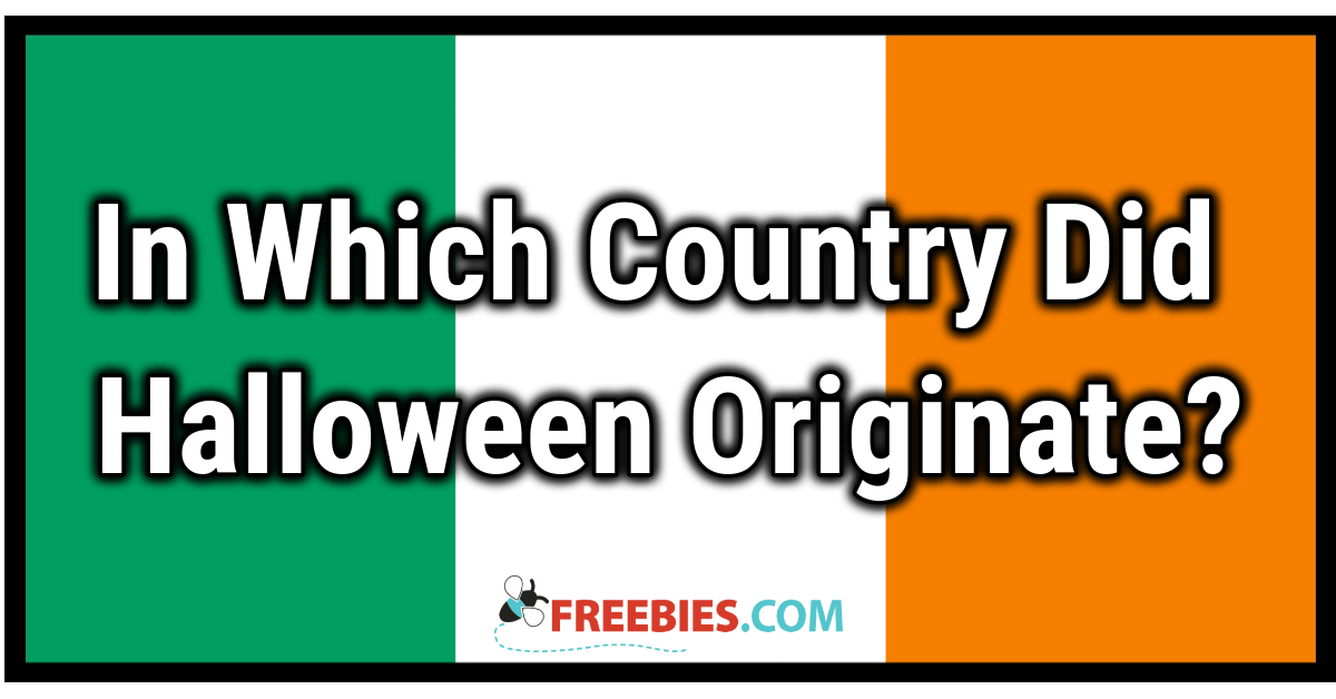 TRIVIA: Do you know the history of Halloween?