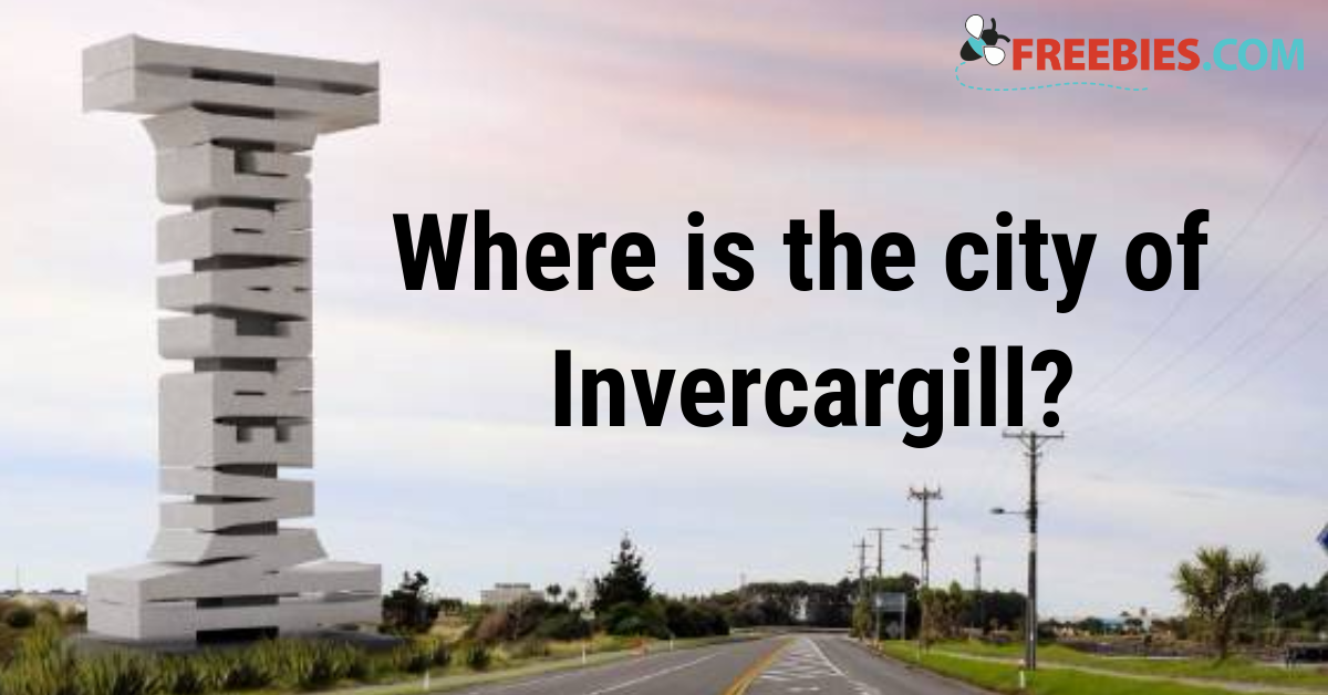 TRIVIA: In which country is the city of Invercargill?