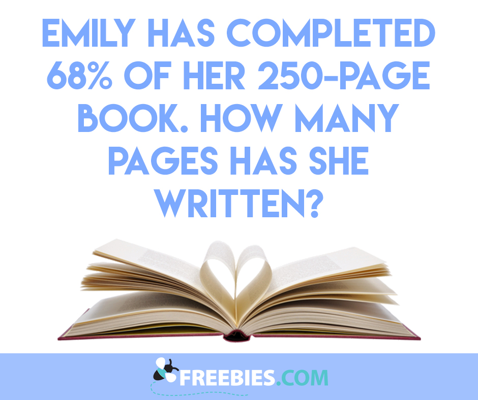 How Many Pages?