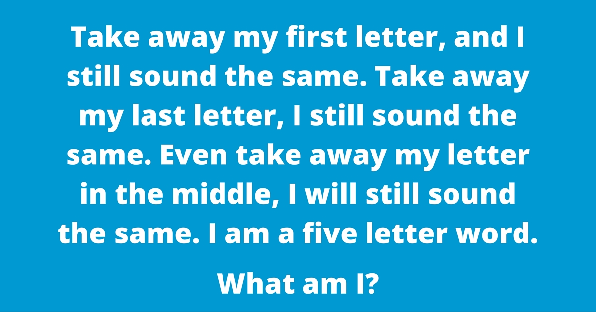 Can You Guess The Word Test Your Vocabulary
