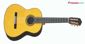 Win a Yamaha Guitar from Classical Guitar