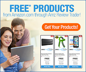 Test Products for Free