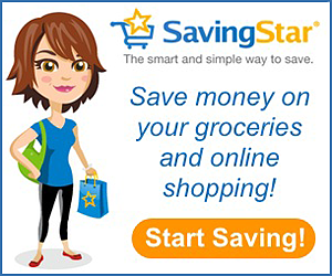 Save Money on Groceries with SavingStar