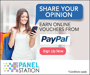 Quick Rewards Surveys with Panel Station