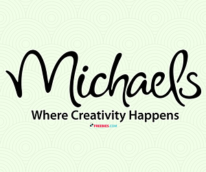 Free Michaels Canada Coupons