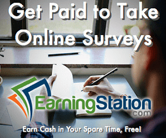 Start Earning Rewards in Your Spare Time