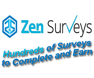 ZenSurveys UK