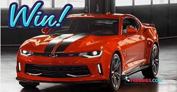 Win A Car And More