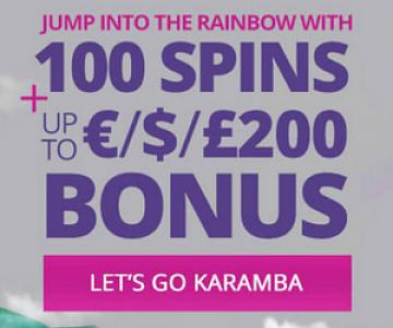 Karamba Starburst Casino