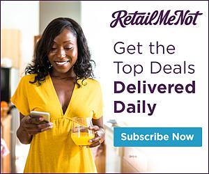 RetailMeNot - Shop Today's Trending Deals and Save Big