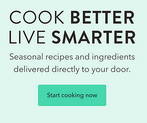 Marley Spoon - Recipe + Meal Box Delivery In Australia