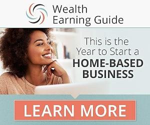 Wealth Earning Guide