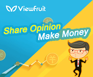Get Paid For Surveys with Viewfruit