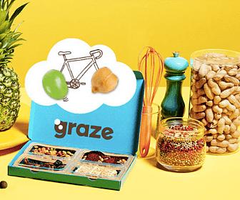 Free Graze Snack Box