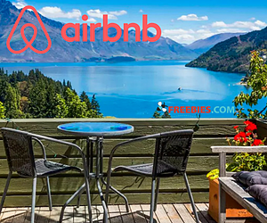 $50 Voucher for Airbnb