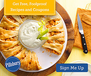 Free Pillsbury Coupons and Samples