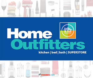 25% Off Home Outfitters Coupon