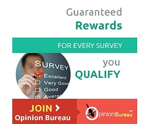 Get Paid For Answering Surveys