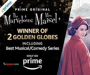 Free Trial Amazon Prime Video