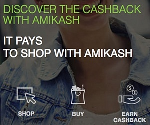 Get Cash Back on Daily Purchases