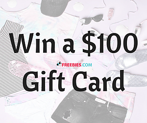 Win Gift Cards from Ardene
