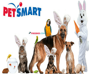 Free Pet Products and Event at PetSmart