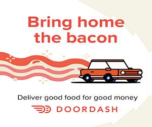 Make Money as DoorDash Driver