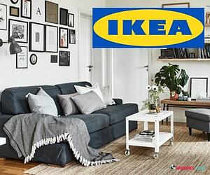 IKEA Catalogue Sale