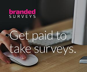 Complete Surveys for Money