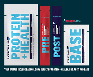 Free Protein Powder Sample