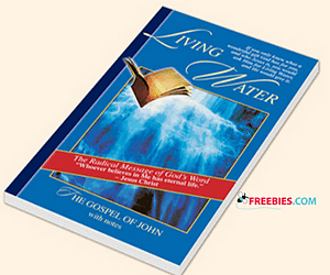 Christian Books Free By Mail