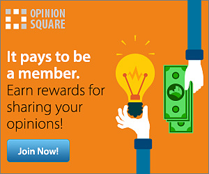 Complete Online Surveys for Rewards with Opinion Square