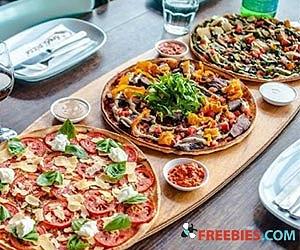 Free $20 Bondi Pizza Voucher