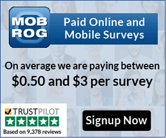 Earn Cash with Paid Online Surveys