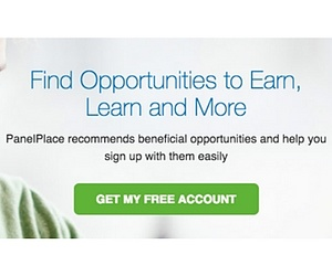 Earn Money Online With PanelPlace