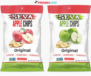 Free Apple Chips